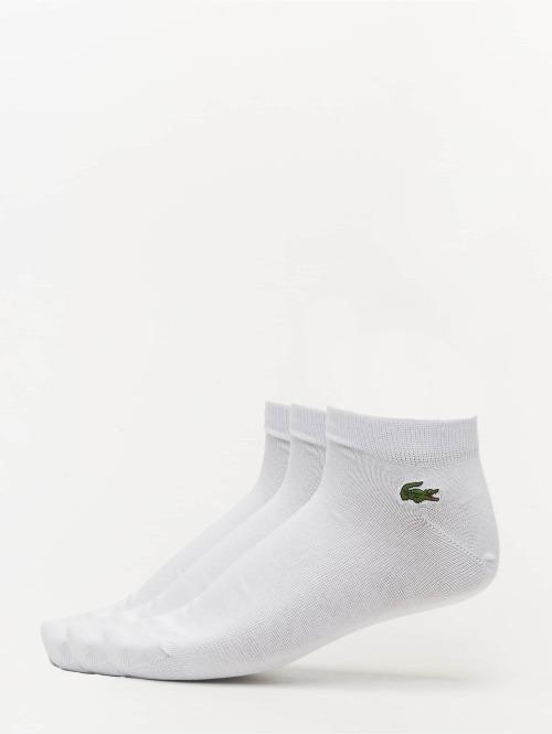 Lacoste Носки 3er-Pack белый