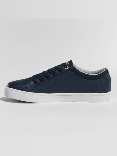 Lacoste Sneaker Straightset BL I blau
