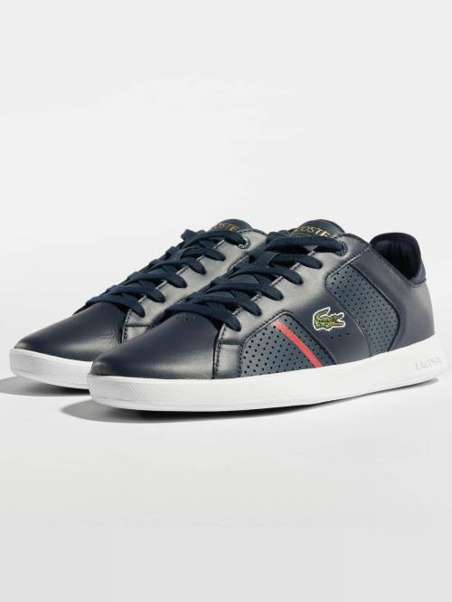 Lacoste Sneaker Novas Ct 118 1 Spm blau