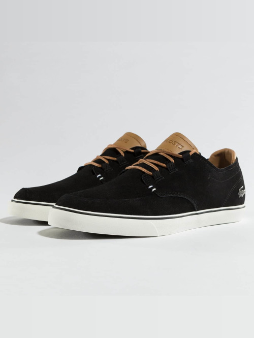 Lacoste Sneaker Esparre Deck schwarz