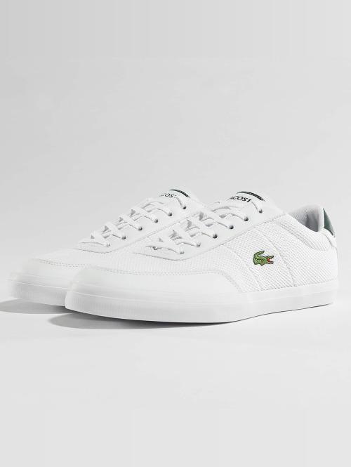 Lacoste Sneaker Court-Master weiß