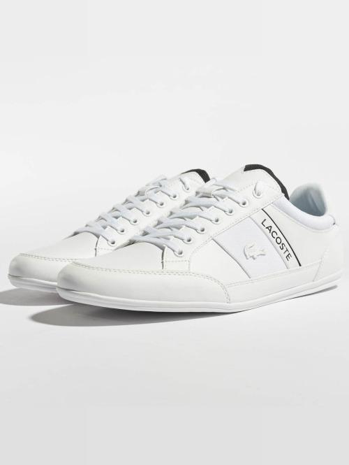 Lacoste Sneaker Chaymon 318 4 Us Cam weiß