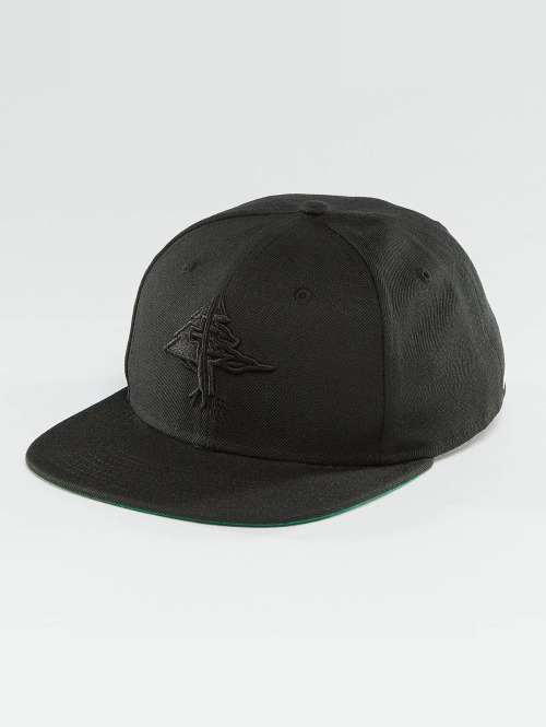 LRG Casquette Snapback & Strapback Research Collection noir