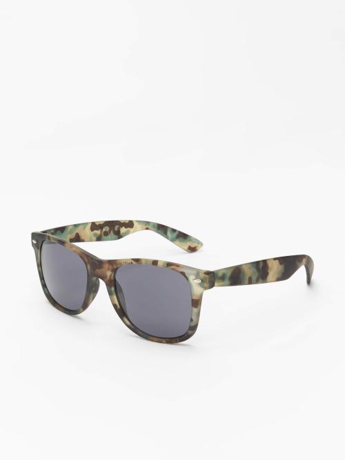 MSTRDS Zonnebril Likoma camouflage