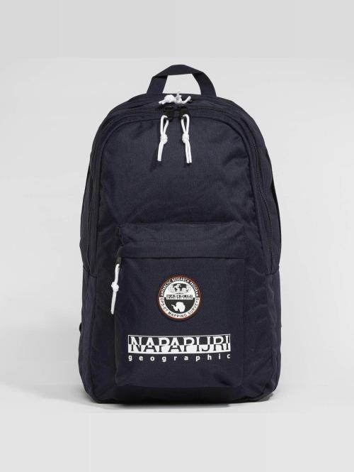 Napapijri Tasche Happy University blau