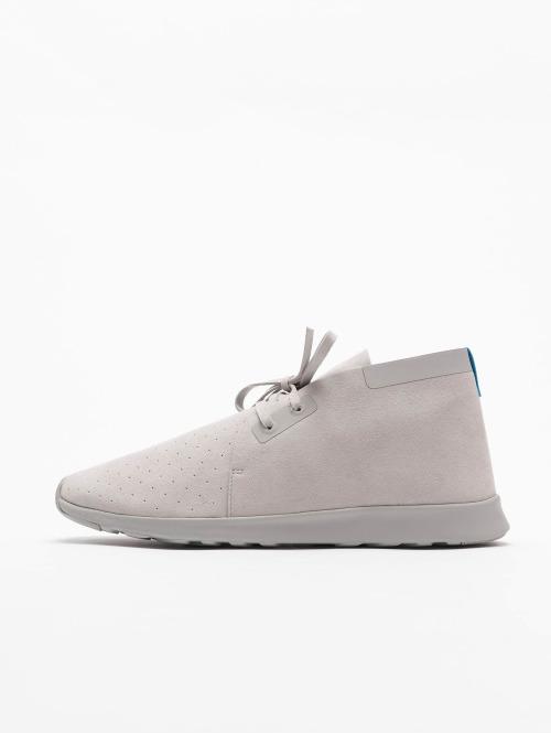 Native Sneaker Apollo Chukka grau