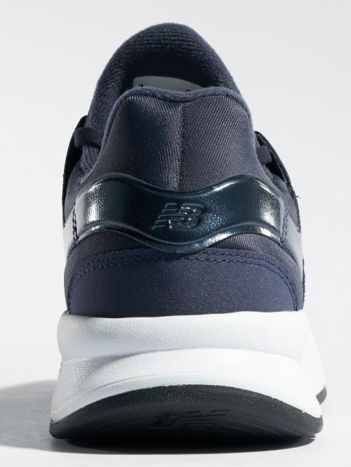 New Balance Sneaker WS247 blau