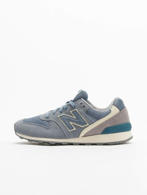 New Balance Sneaker WR996WSA blau