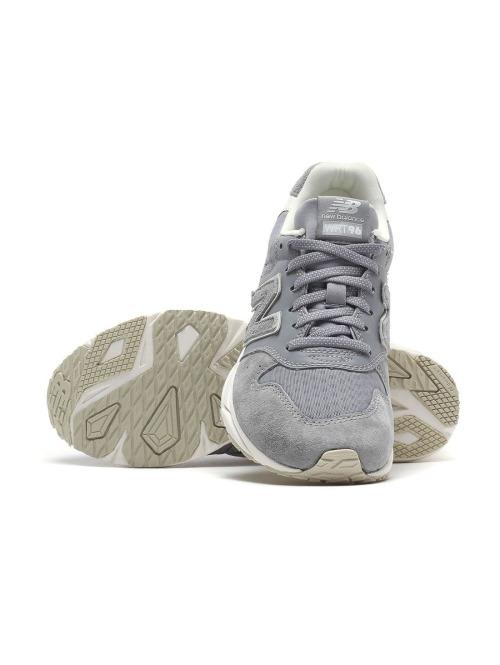 New Balance Sneaker WRT96MA grau