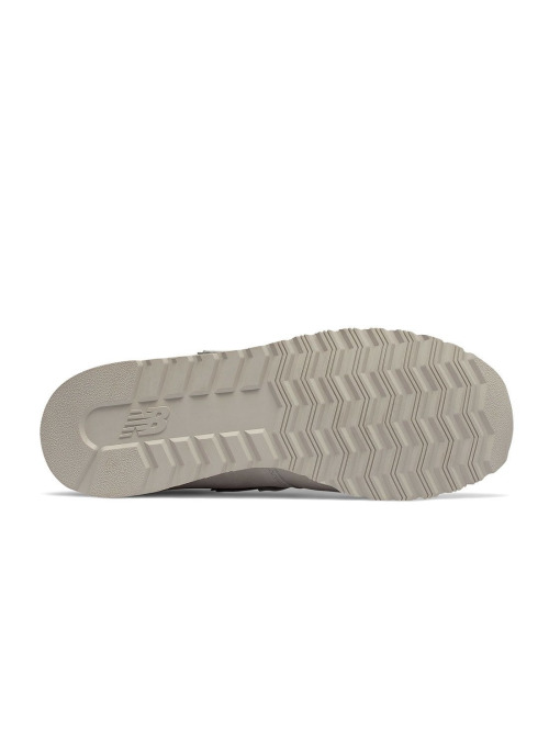 New Balance Sneaker WL520RS grau