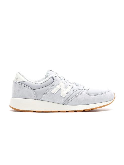 New Balance Sneaker WRL420TA grau