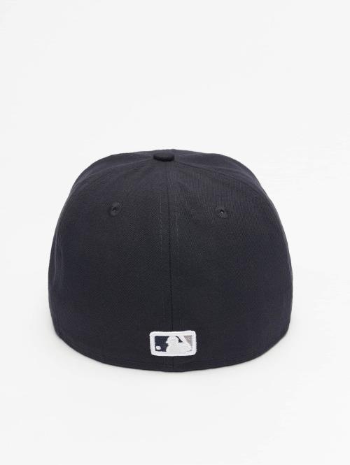 New Era Fitted Cap Big One HWC NY Yankees 59Fifty blau