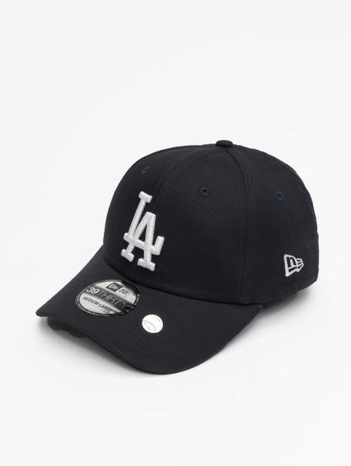 New Era Flexfitted Cap Classic LA Dodgers 39Thirty blau