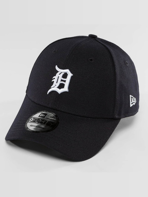 New Era Snapback Cap The League Detroit Tigers 9Fifty blau