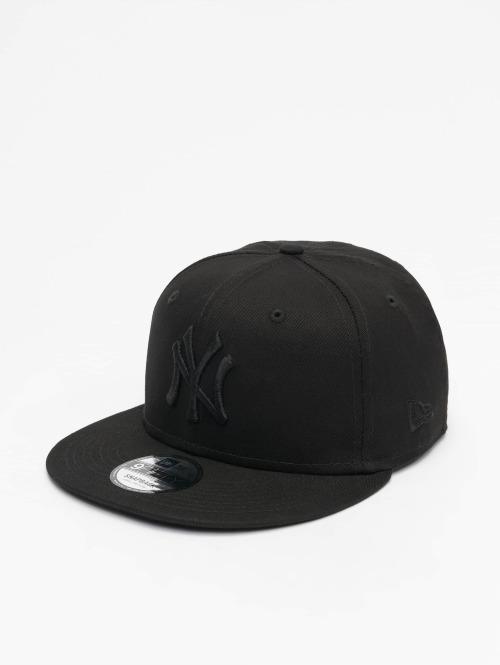 New Era snapback cap MLB NY Yankees zwart