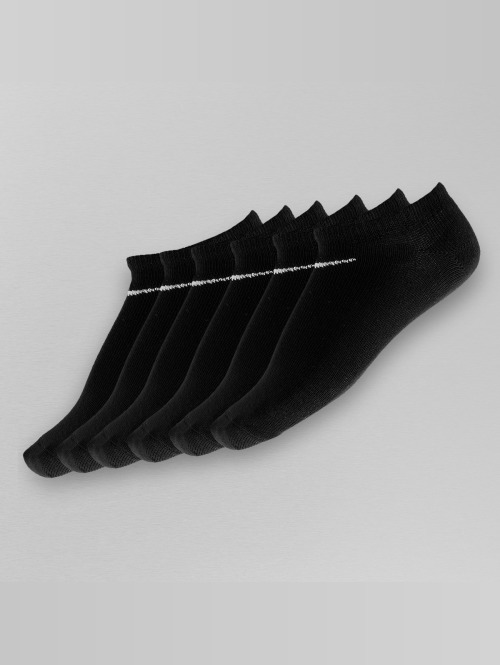 Nike Calcetines 3PPK Value Show negro