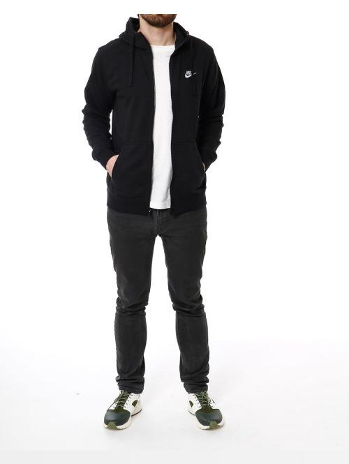 Nike Hoody  schwarz