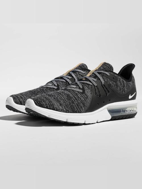 Nike Performance sneaker Air Max Sequent 3 zwart