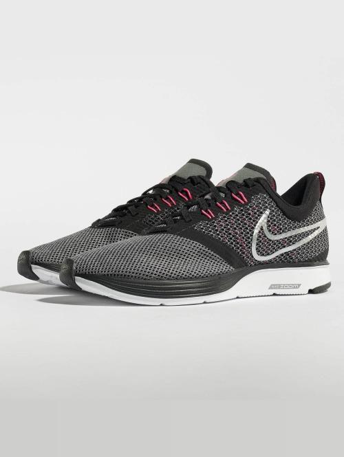 Nike Performance sneaker Zoom Strike zwart