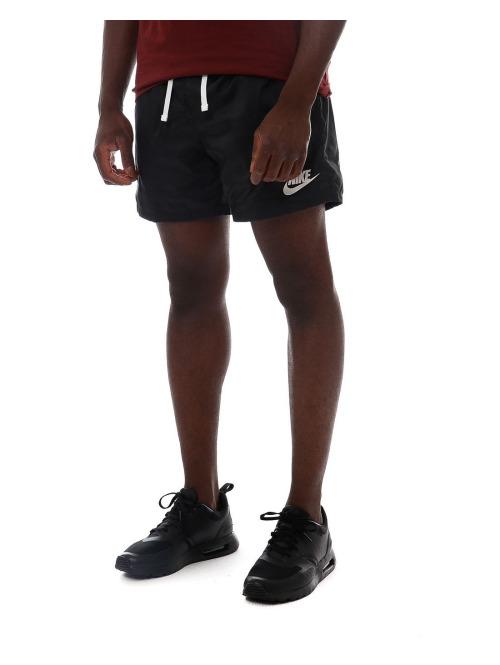 Nike Shorts  schwarz