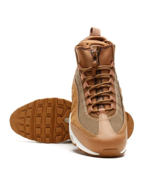 Nike Sneaker Air Max 95 braun