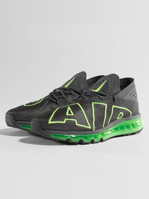 Nike Sneaker Air Max Flair grau