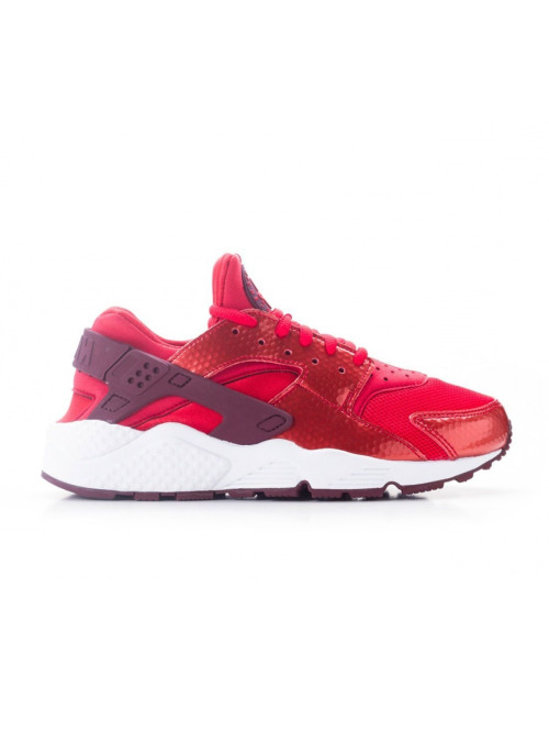 Nike Sneaker Air Huarache Run rot