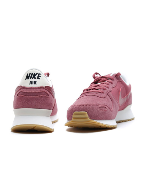 Nike Sneaker Air Vortex Leather rot