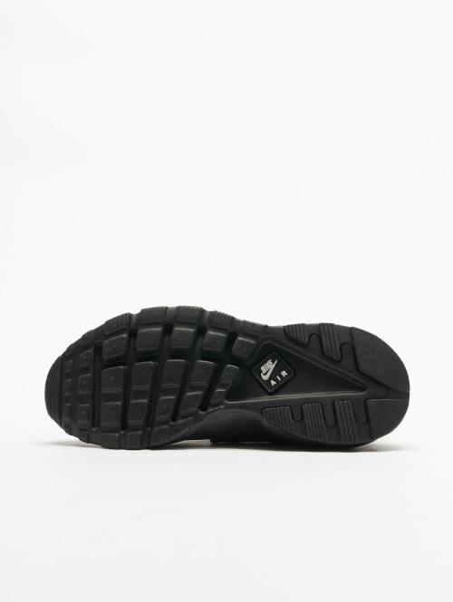 Nike Sneaker Air Huarache Run Ultra (GS) schwarz
