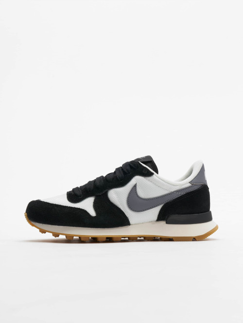 Nike Sneaker Internationalist schwarz