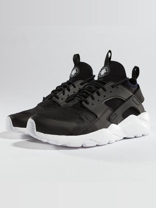 Nike Sneaker Air Huarache Run Ultra schwarz