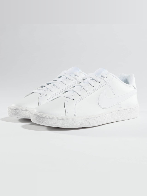 Nike sneaker Court Royale wit