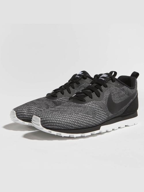 Nike sneaker MD Runner II zwart