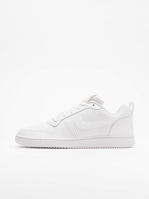 Nike Sneakers Court Borough Low biela
