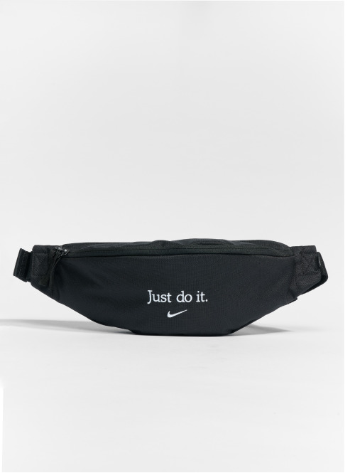 Nike Tasche Sportswear Heritage schwarz