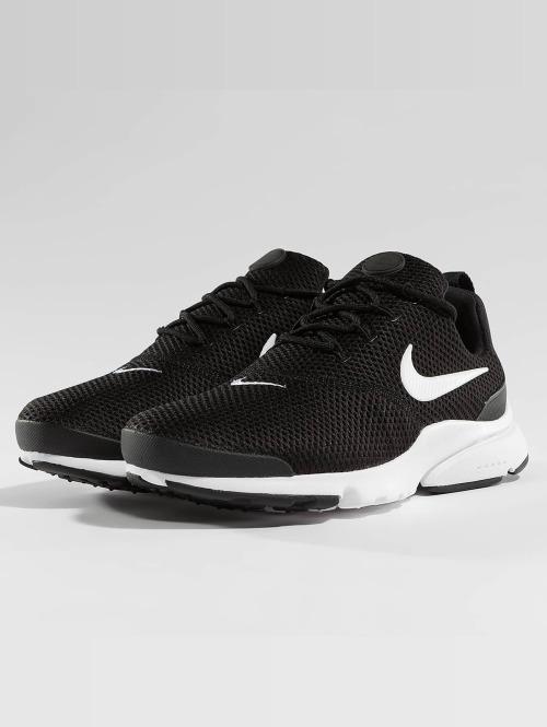 Nike Tennarit Presto Fly musta