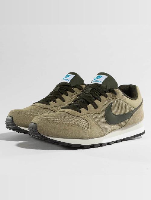 Nike Tennarit MD Runner 2 oliivi