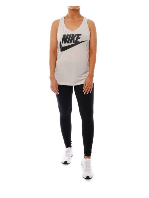 Nike Top  grau