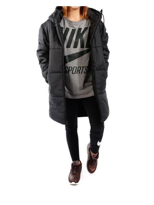 Nike Winterjacke Syn Fill Prka schwarz
