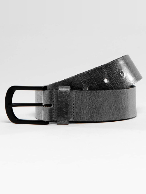 Petrol Industries Ceinture Special Edition gris
