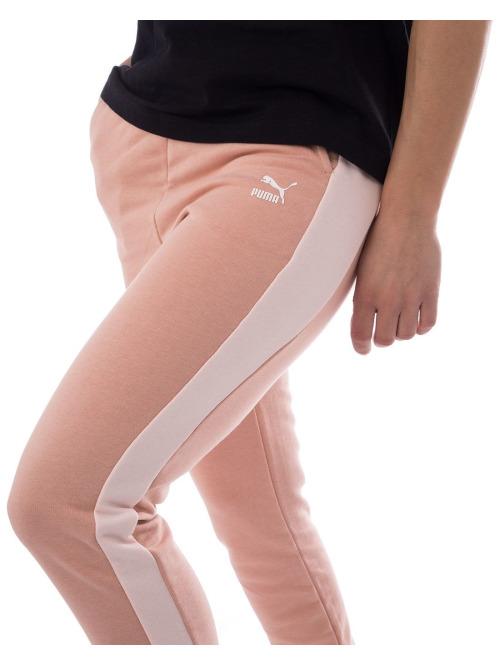 Puma Jogginghose  pink