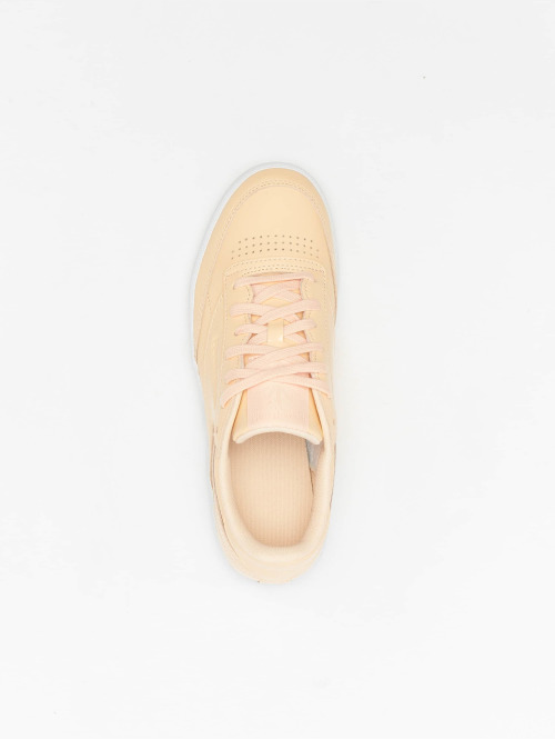 Reebok Sneaker Club C 85 Patent beige