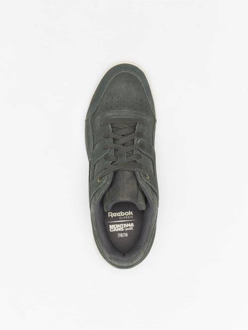 Reebok Sneaker Workout Plus MCC grau