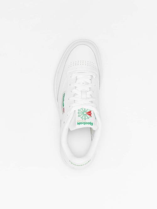 Reebok Sneaker Club C 85 weiß