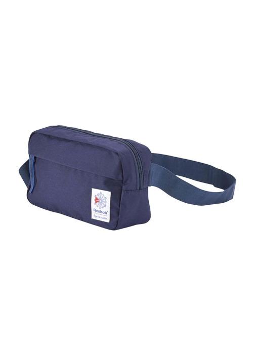 Reebok Tasche Waistbag blau