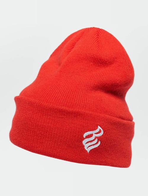 Rocawear Bonnet Logo rouge