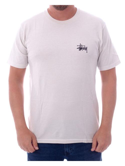Stüssy T-Shirt Int. Arc grau