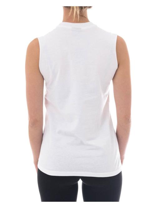 Stüssy T-Shirt  weiß