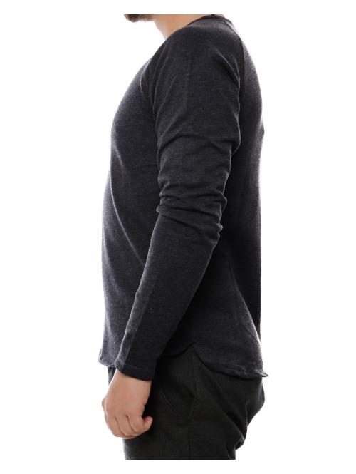 Suit Pullover Noah-Q1072 blau