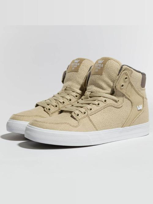 Supra Sneaker Vaider beige